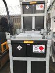 NEW 950L U.N Approved Bunded Diesel Polycube