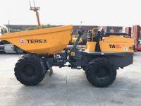 2015 TEREX TA6s Swivel (506 hours)