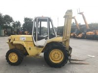 1997 MANITOU M426CP Series 2