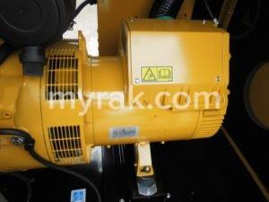 50 kVA Caterpillar DE50 CAT 3.3