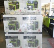 New Used Generators, Diesel Generators