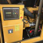 220 kVA Caterpillar DE220 CAT C7.1