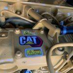 YEAR 2020 NEW 110 KVA CATERPILLAR DE110E2 (CAT C4.4 DIESEL)