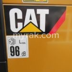 110 kVA Caterpillar DE110E2