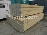 New 13ft Scaffold Boards – B/S