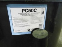 New PC50C Polypropylene Feed & Expansion Cistern