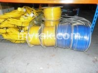 Selection of Cables Reels 110/240v