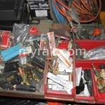 Oxy Acetylene Hoses, Gauges and Torches