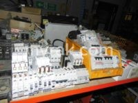 Selection of Gauges,  Circuit Breakers & Relays