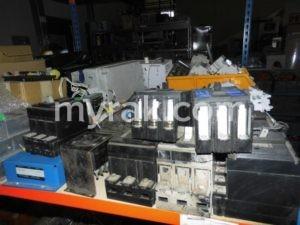 Selection of Gauges & Circuit Breakers