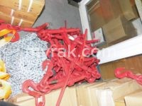 Selection of Ratchet Chain Tensioners