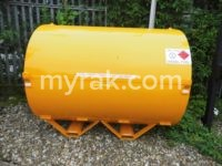 NEW 2140 Litres U.N Approved Bunded Fuel Tank £2750