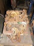 Large Selection of Used Lifting and Towing Chain