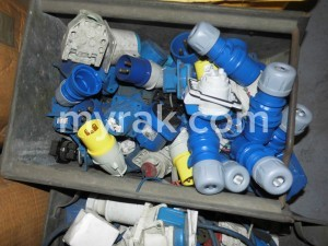 Selection of Sockets and Plugs