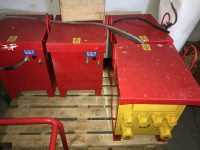 Year 2015 10 kva SINGLE Phase Transformers