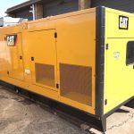 550 kVA Caterpillar