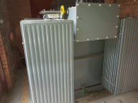 1000 kVA Alstam Transformer, Year 1999, Step down 11,000 Volts to 400 Volts