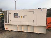 275 kVA FG Wilson P275HE2 With Perkins Engine Year 2008