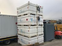 2375 Litres BUNDED Steel Fuel Tanks (Choice)