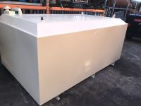 3000 Litre Bunded Fuel Tank In Superb Condition
