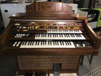 Yamaha Electone Organ D-85