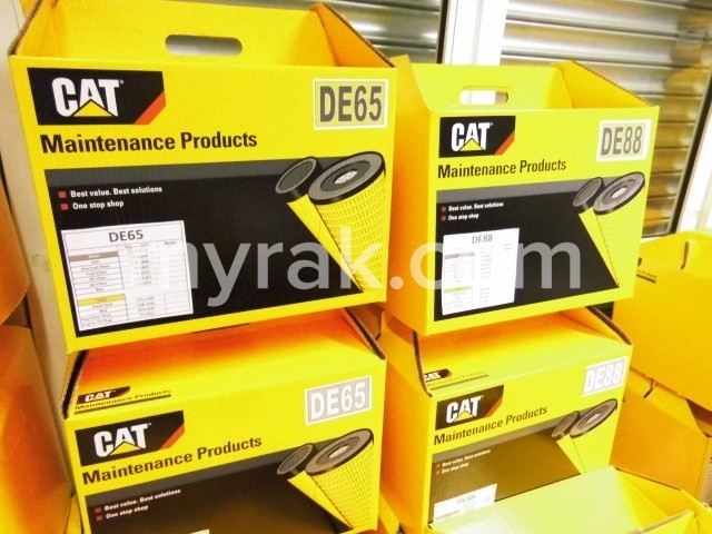 Service Kits for Caterpillar, FG Wilson, Genmac and Pramac