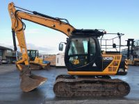 2012 JCB JS130LC (8427 hours)