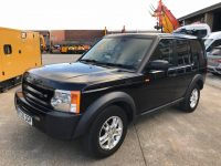 2005 Land Rover Discovery 3 TDV6  (7 seater)
