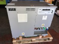 New 200 kw Asco Froment Load Bank, 3000 Series with Sigma Controls