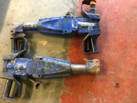 2 x Heavy Breakers By Sullair In Excellent Condition