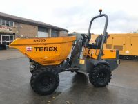 Year 2012 TEREX TA3s (Only 661 hours)