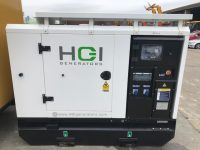 44 kVA Harrington Rental Spec, Stage 3a / 3 PHASE 400v/230v