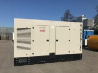 Year 2014 SCORPION / DOOSAN 440 kva (Only 65 hours)