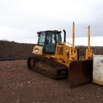 Year 2012 CAT D6K (Trimble Laser fitted)