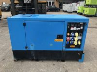 20 kva STEPHILL SSD20 MULTIPHASE (3059 hours)