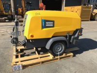 YEAR 2018 ATLAS COPCO XAS68 (139 cfm – CHOICE -NEW)