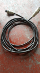 63Amp 10M Cable With Plug And Socket