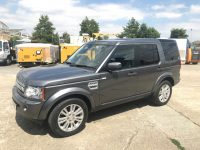 2013 / 63 Land Rover DISCOVERY COMMERCIAL SDV6