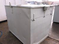 1500 Litre Bunded Fuel Tank