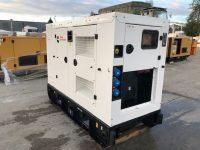 63 KVA CUMMINS C60 D5R RENTAL YEAR 2016 (7765 hours)