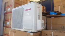 NEW REZNOR AIR CON UNITS (Choice of 40)