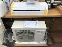 NEW REZNOR RXH09 AIR CON UNITS (CHOICE OF 21)