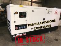 165 KVA PRAMAC GSW167 PERKINS ENGINE RENTAL SET (Tier IIIA Emissions Compliant)