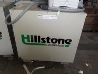 110KW Hillstone Load Bank Unused HAC400-110PX
