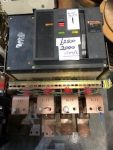 2000 Amp Merlin Green Circuit Breaker