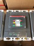 New 800amp ABB SACE Circuit Breakers