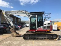 YEAR 2017 TAKEUCHI TB2150R (1849 hours)