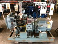 20 kva SINGLE PHASE Perkins diesel open set