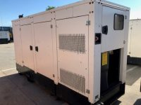 165KVA PRIME POWER SILENT BRUNO SET WITH 4099HOURS
