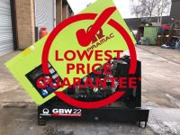 22KVA PRAMAC GBW22 – PERKINS ENGINE AND SOCKETS BEST PRICE IN THE UK!